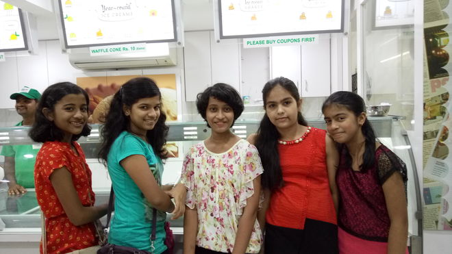 Bhavana On Friends Not To Keep