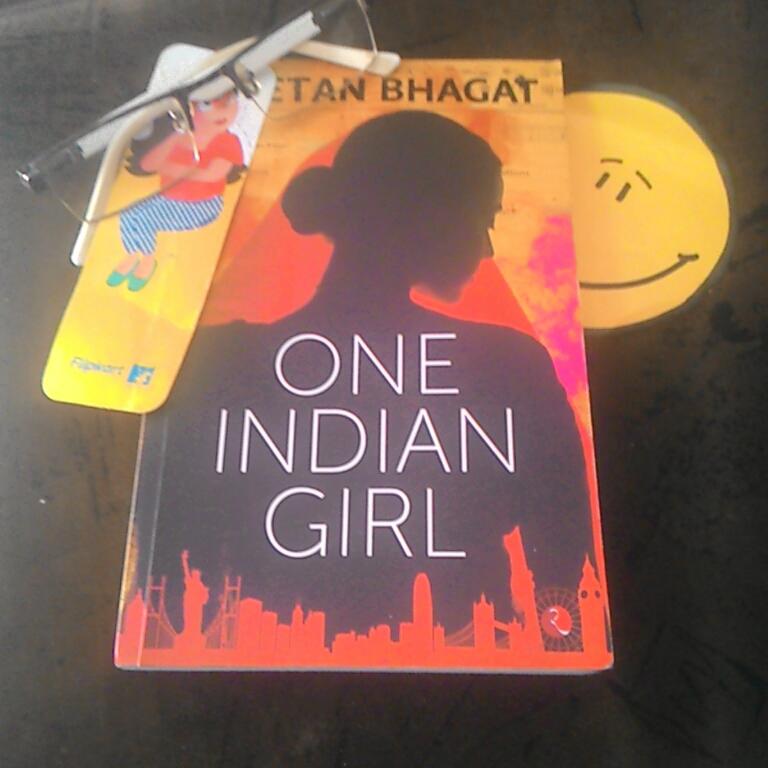 Priyanshi Reviews One Indian Girl