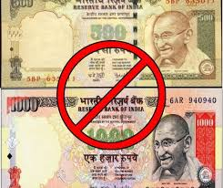 Ritika Asks Is Demonetisation A Real Political Jackpot?