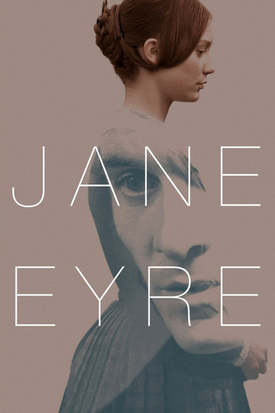 My Book BFF is Jane Eyre