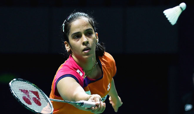 Saina Should Be Back To Best Next Yr