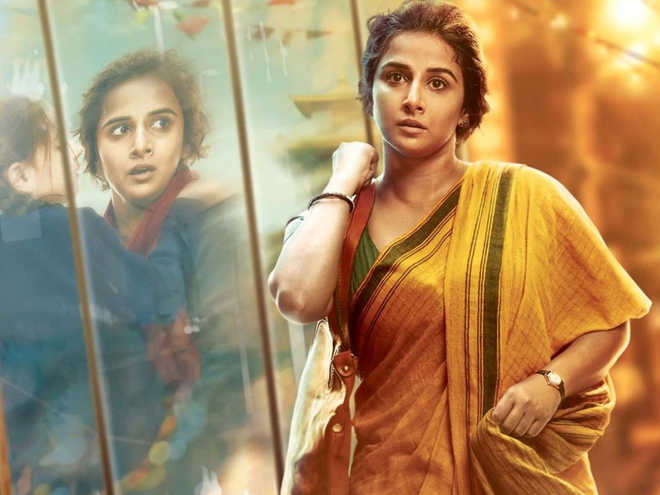Kahaani 2 Thrills But Doesn't Chill