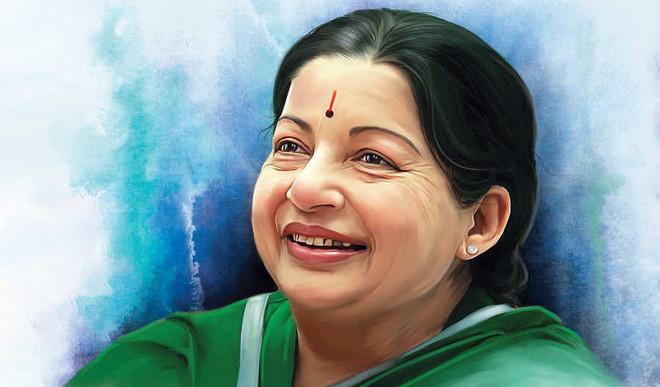 Actress-Turned-Politician Jayalalithaa Dies