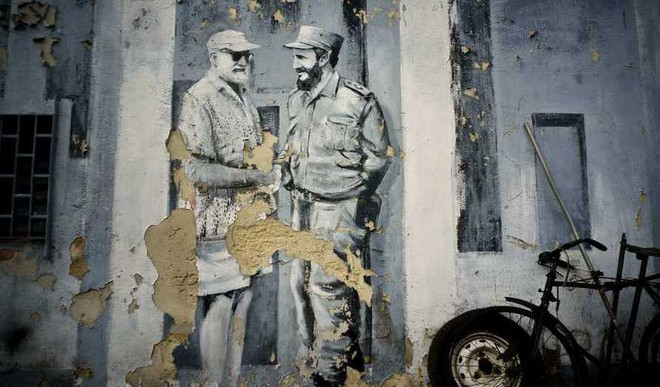 Cuba: The Land Of Authors