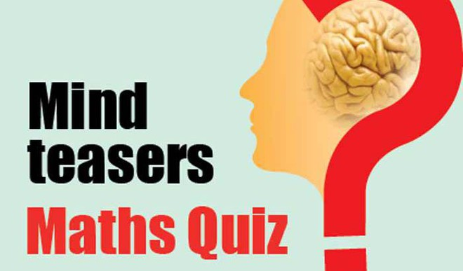 Updated: Maths Quiz