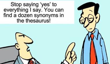 Author Steven King On Thesaurus