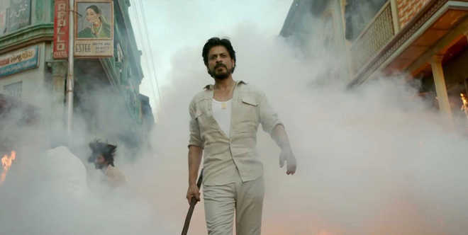 This Raees Has A Mission