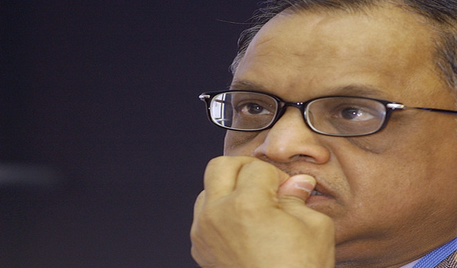 N Murthy: Motivate Students To Innovate