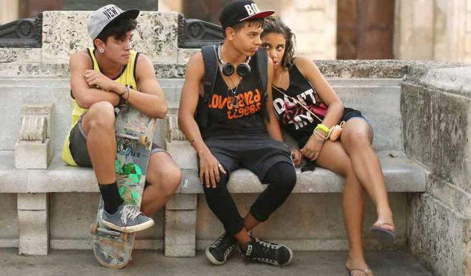 Teens Reveal What's Cool — And What Isn't