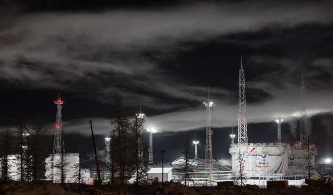 Global Methane Emissions On The Rise: Study