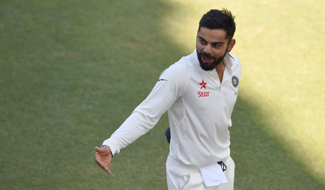 Purple Patch of Virat Continues