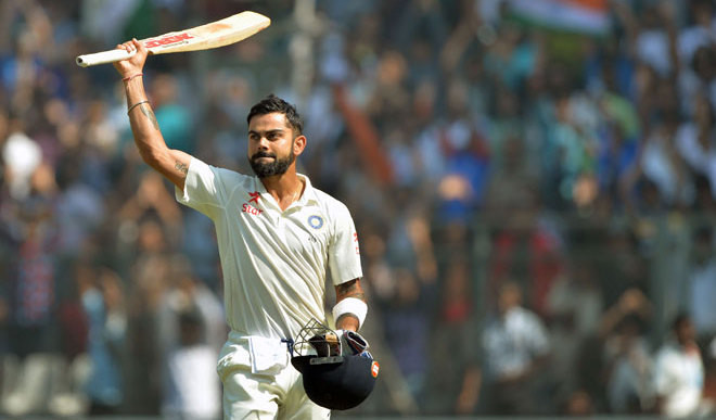 Should Virat Be Captain Of All Formats?