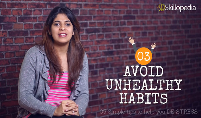 Video:Beat Stress With Coach Niharika