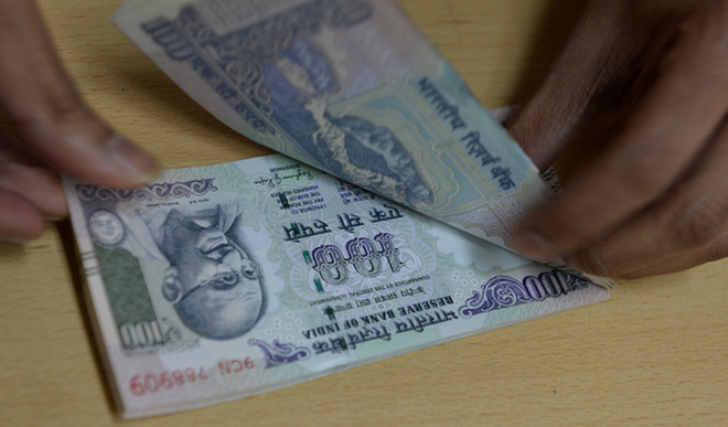 India's Economy Surpasses That Of UK