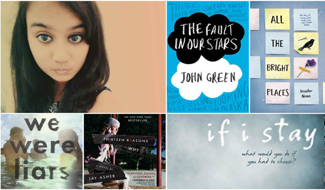 Books That Ended In Tragedies