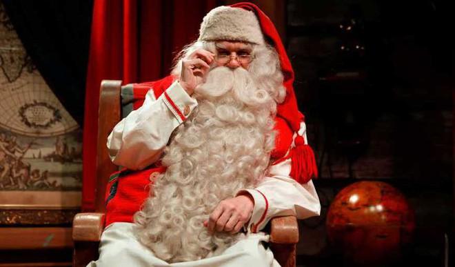 Ho! Ho! Ho! Post Your Xmas Wishes