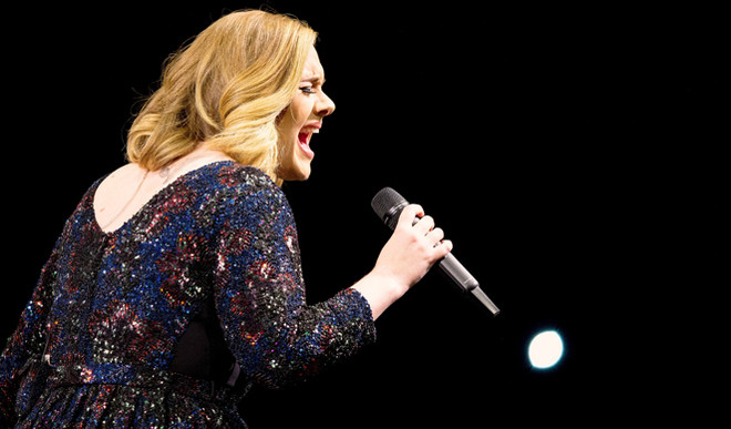 Beyonce, Adele To Perform At Grammy