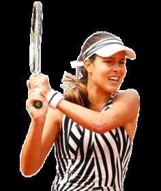At 29, Tennis Star Ana Ivanovic Announces Retirement