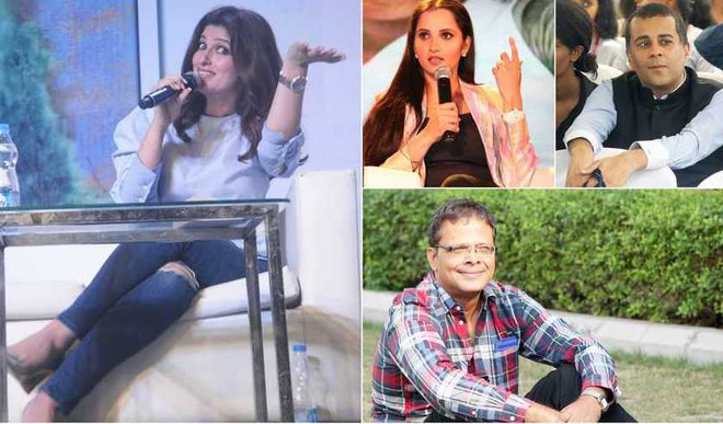 2016: The Year For Indian Authors