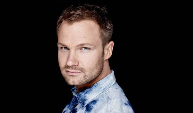 DJ Dash Berlin On His Music