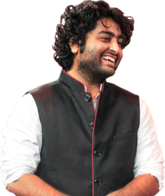 I don't think I have a long way to go:  Arijit