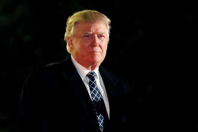 Trump Speaks Directly With Taiwan's Leader, Irks China