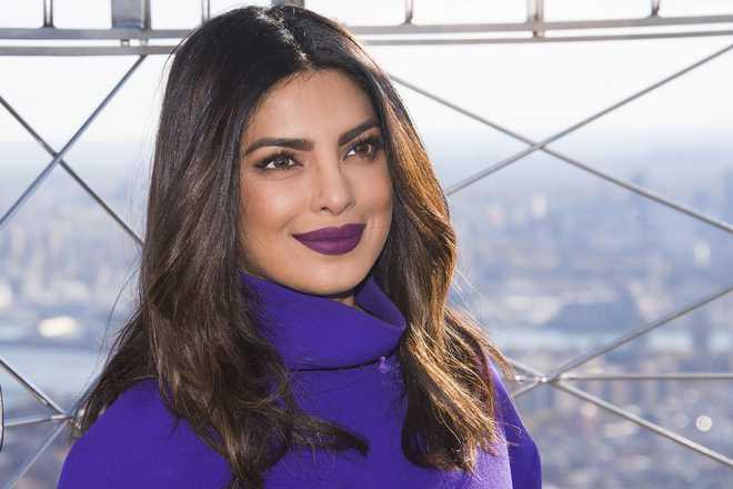 I Miss Bollywood, Can't Wait To Do My Next Film: Priyanka
