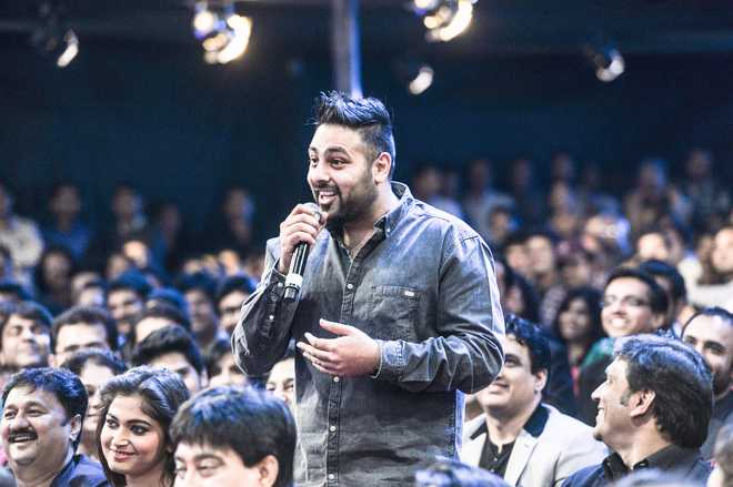 Opportunities For Rappers Increasing In Bollywood: Badshah