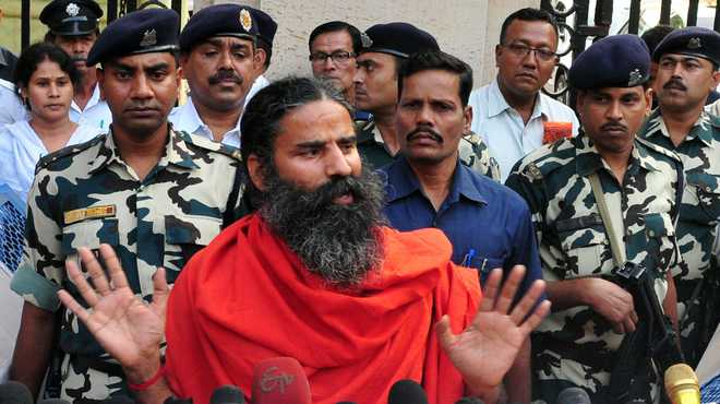 Patanjali Fined Rs 11 lakh For Misleading Ads