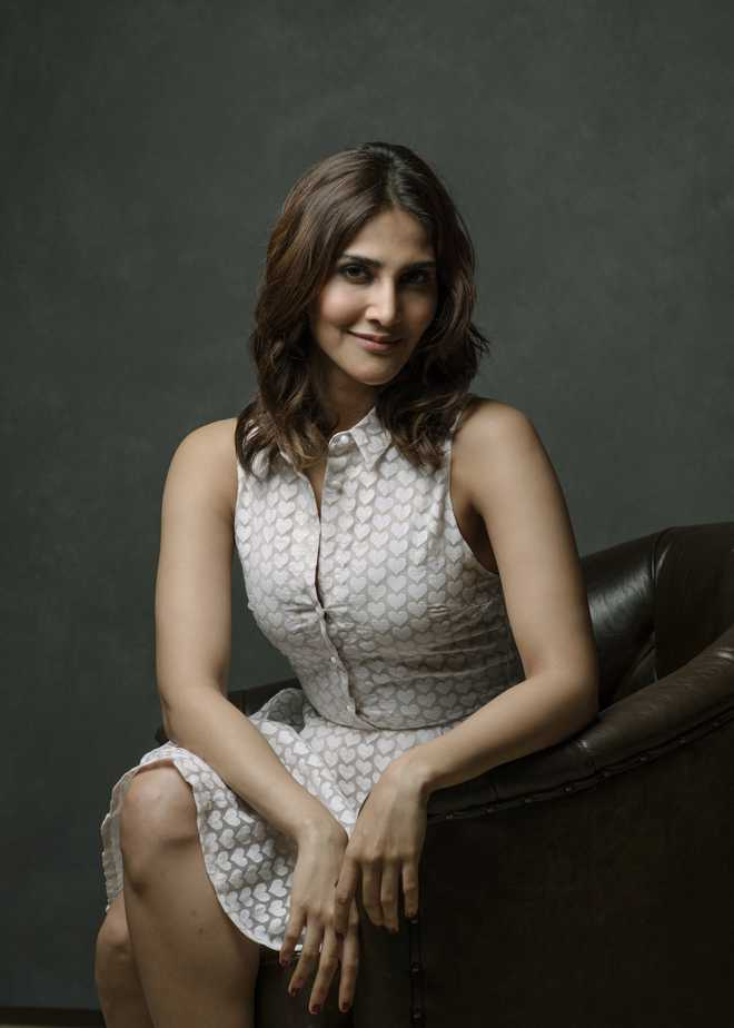 I'm Simple When It Comes To My Sense of Style: Vaani