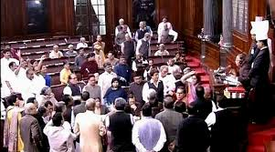 Is A Better Behaviour Expected From Parliamentarians?