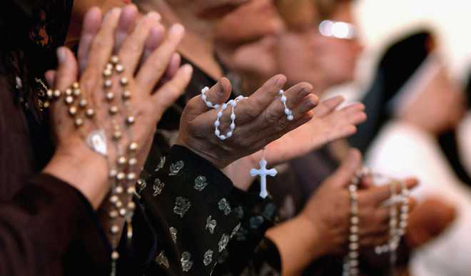 NEW STUDY: WHICH GENDER IS THE MOST RELIGIOUS?
