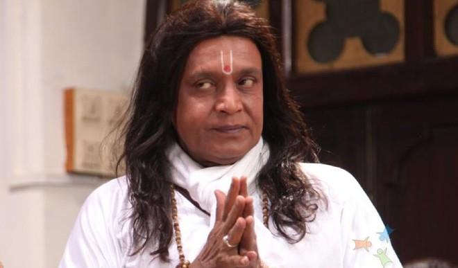 God men of Bollywood
