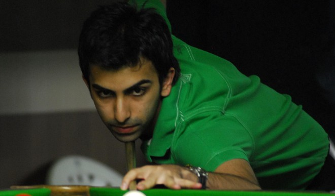 Pankaj Advani's Success Recipe