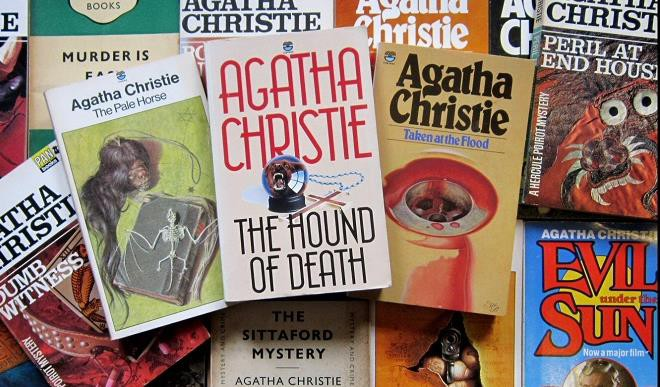 What's Your Favourite Agatha Christie novel?