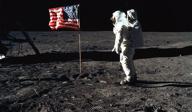 What Are The Conspiracy Theories Over The Veracity Of The Moon Landings?