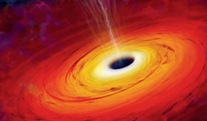 Can A Black Hole Form Near Our Solar System? What Will Be The Effect?