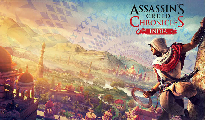 Review: Assassins Creed Chronicles India