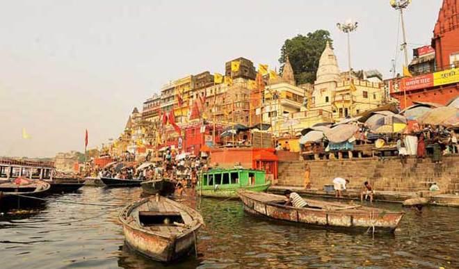 My Heritage Trip To Varanasi