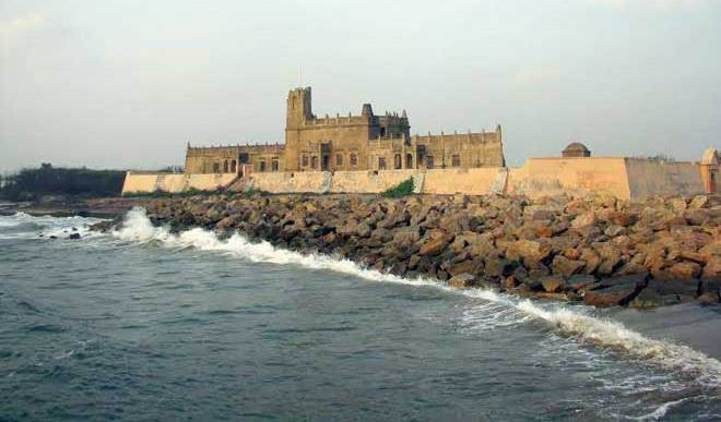 Tranquebar: Land Of Swinging Waves