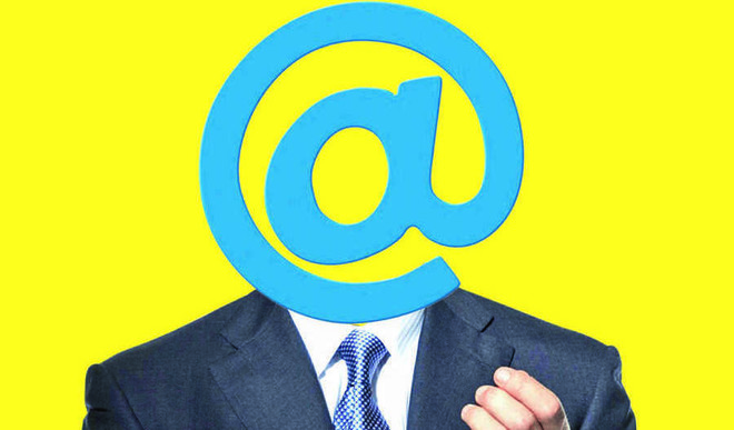 Email Etiquette You Can't Do Without