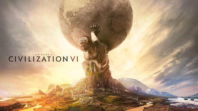 Civilization VI Announced, Key Features Revealed