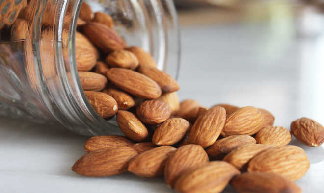 Beauty Benefits Of Almonds