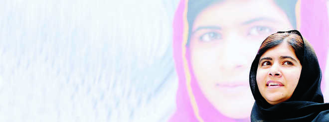 Malala Yousafzai: By The Book