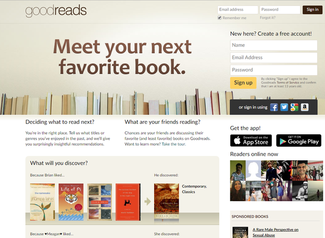 5 Websites To Check Before Buying Books