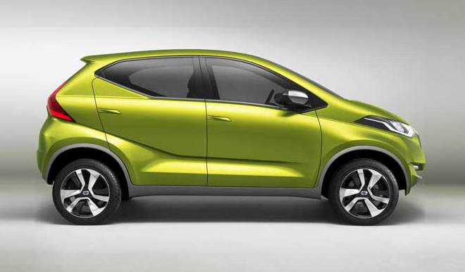 Top Six Compact Cars To Launch In India In 2016