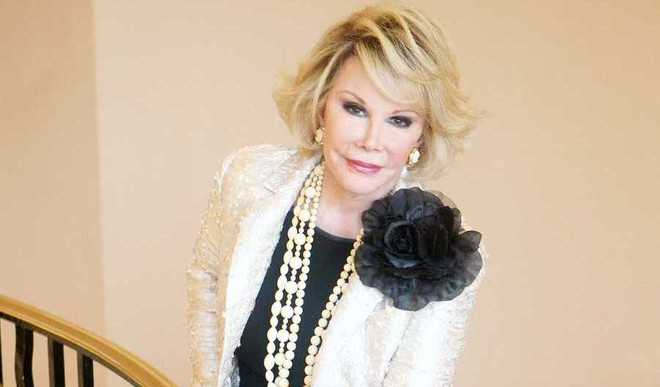 Precious Antiques In Joan Rivers's Estate Sale