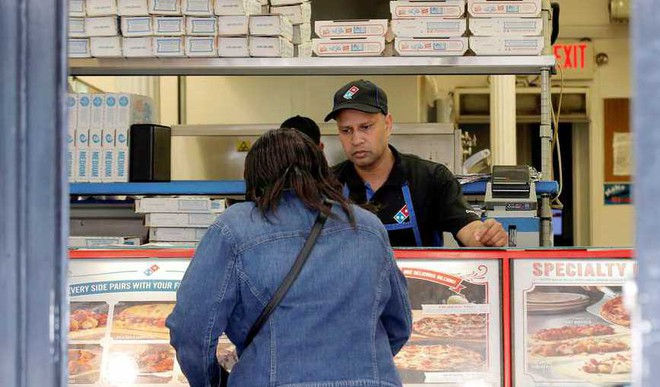 Pizza Shops, Steakhouses 'Damaging' Urban Environment
