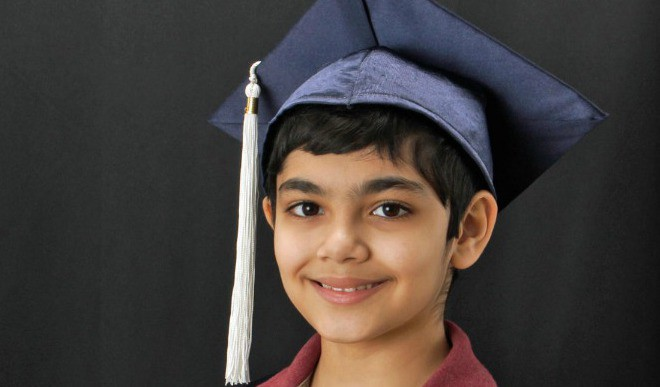 Tanishq Abraham, 12, Accepted Into UC Davis