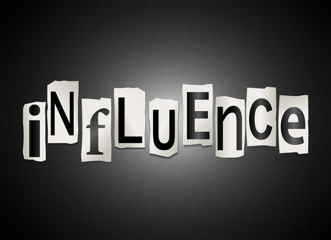 Be The Influencer